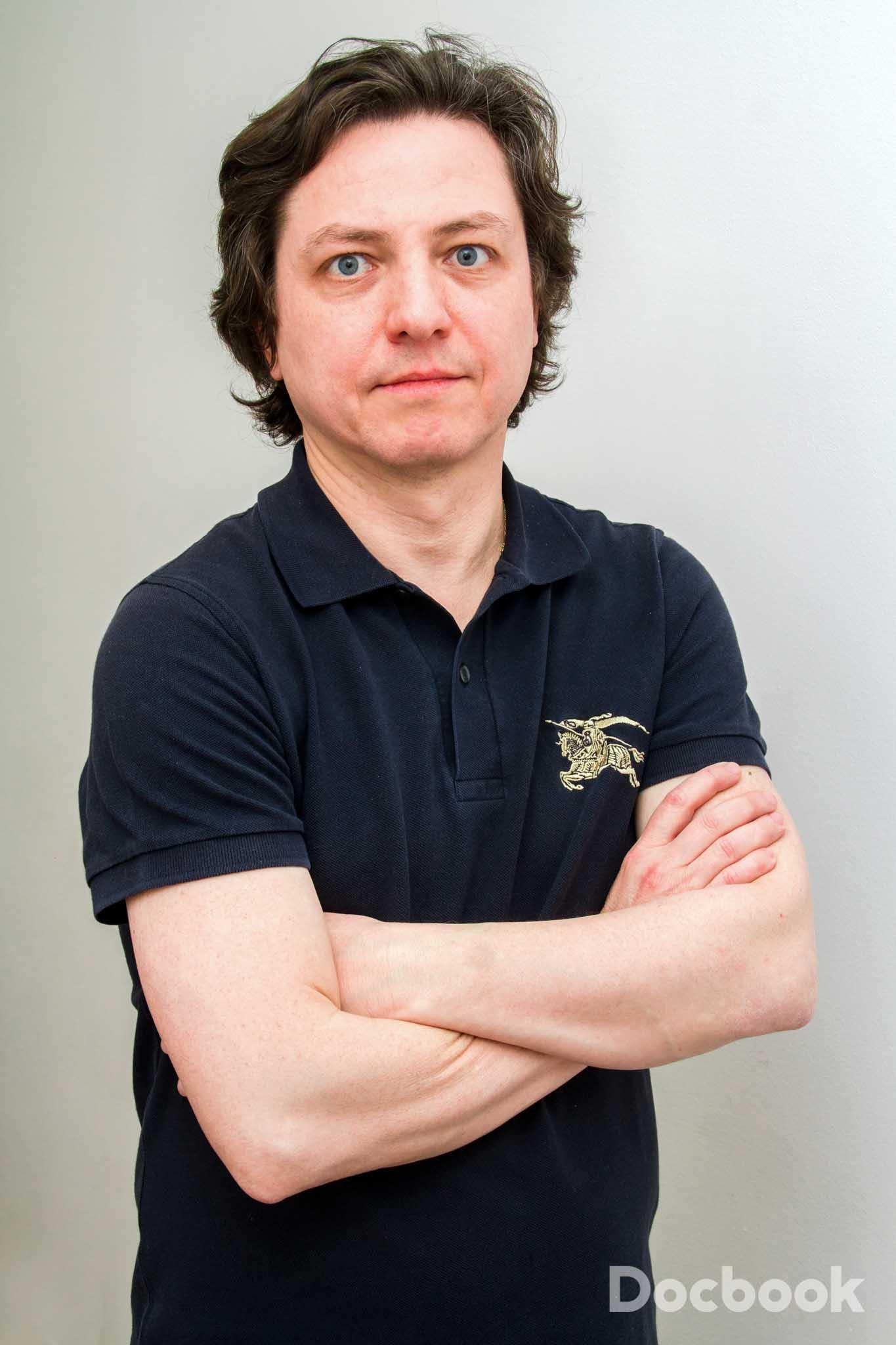 Dr. Alexander Barac