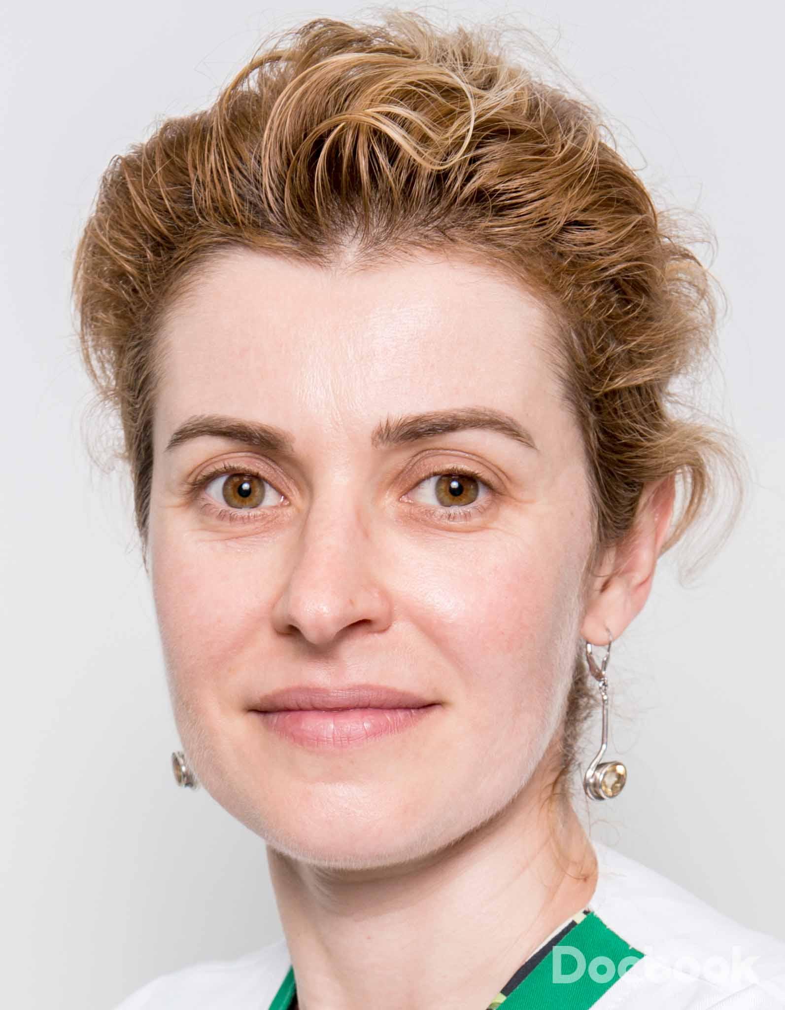 Dr. Visinescu Ana Maria