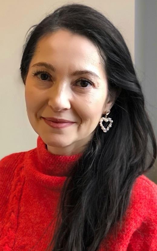 Dr. Roxana Bodea