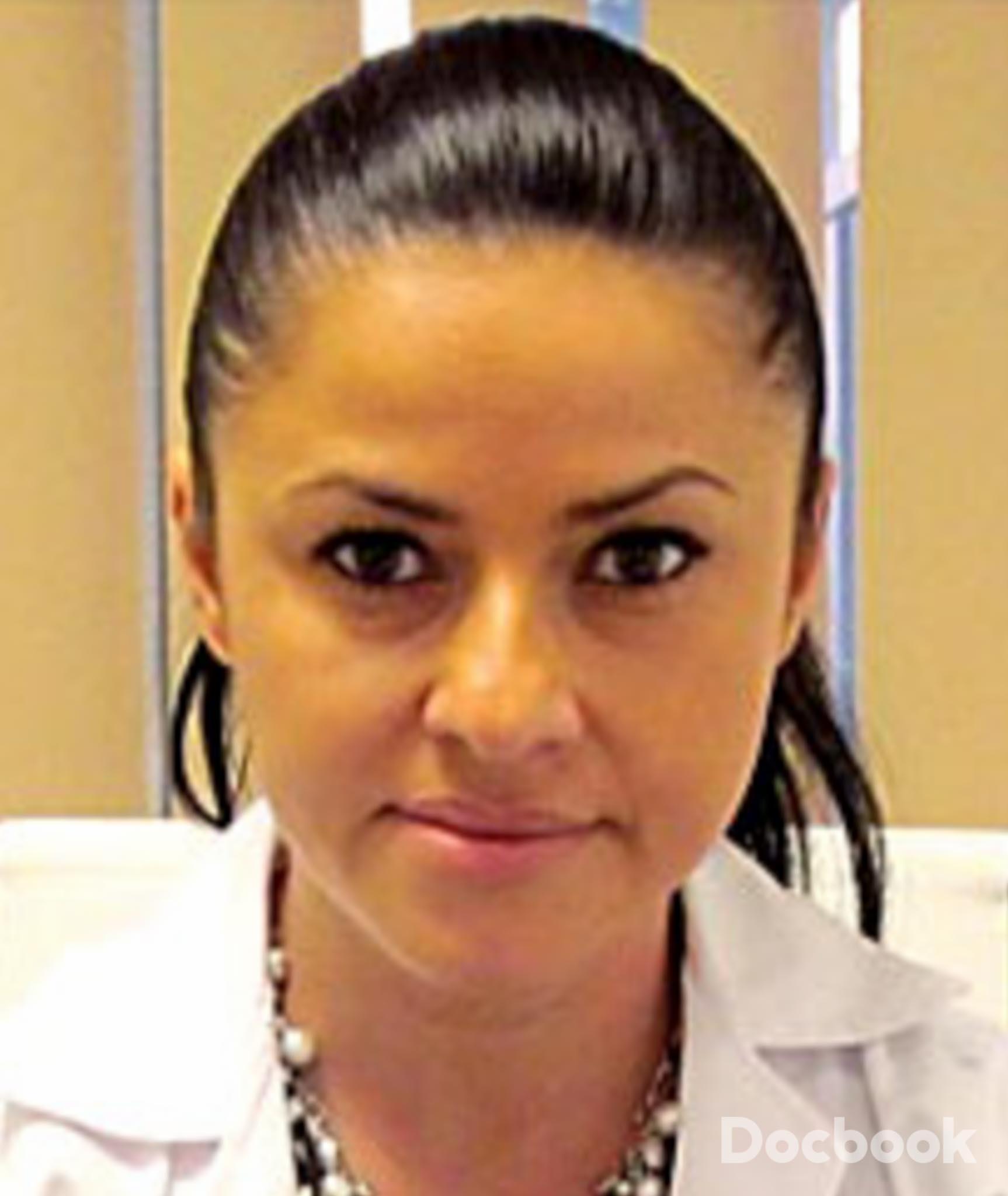Dr. Mazilu Georgiana
