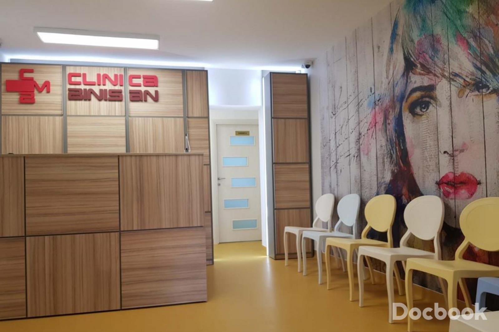 Clinica Binisan - Rm. Valcea