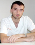 Dr. Ivan Zelenivskyy
