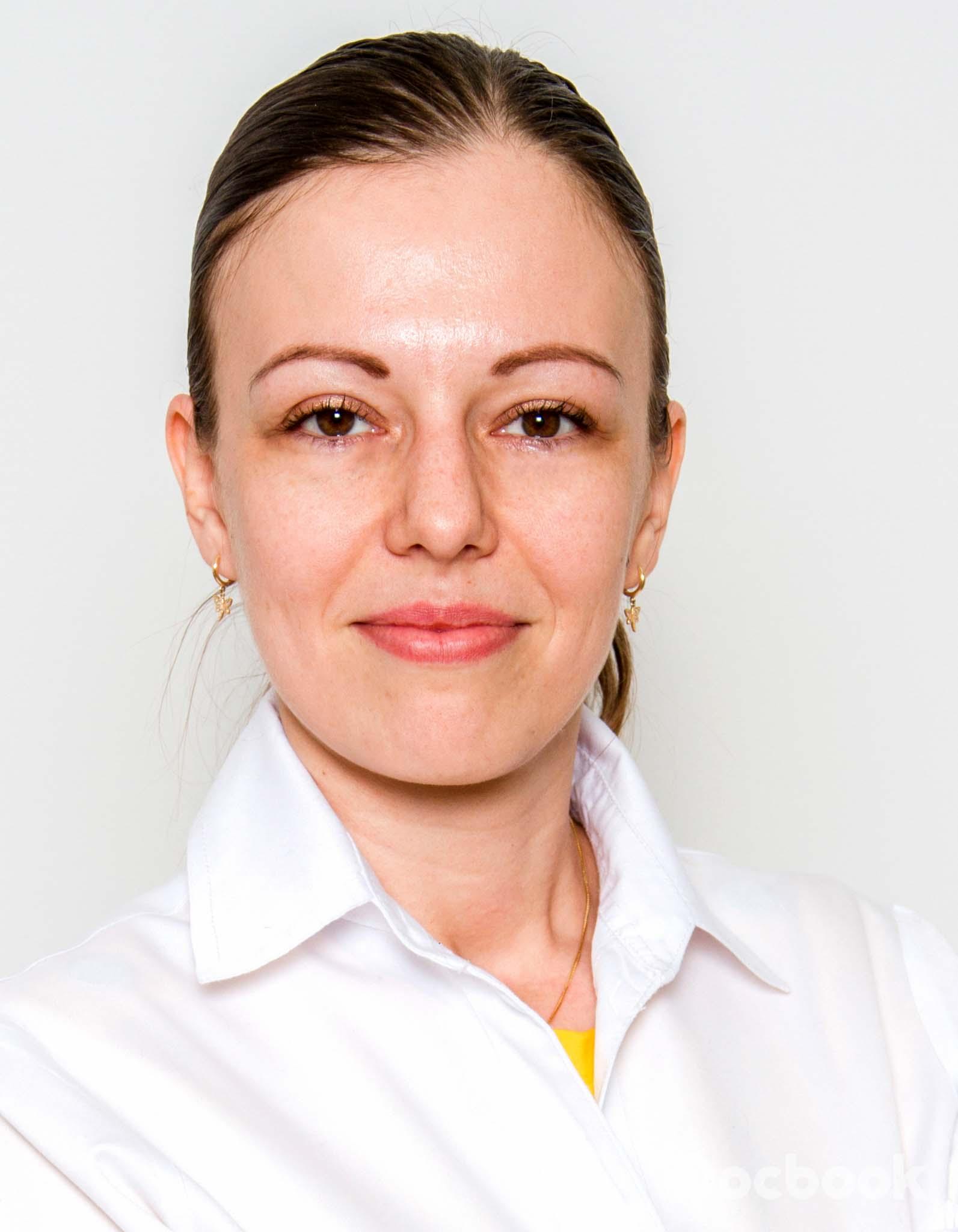 Dr. Mihaela Lebedenco