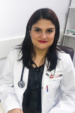 Dr. Adina Morgovan