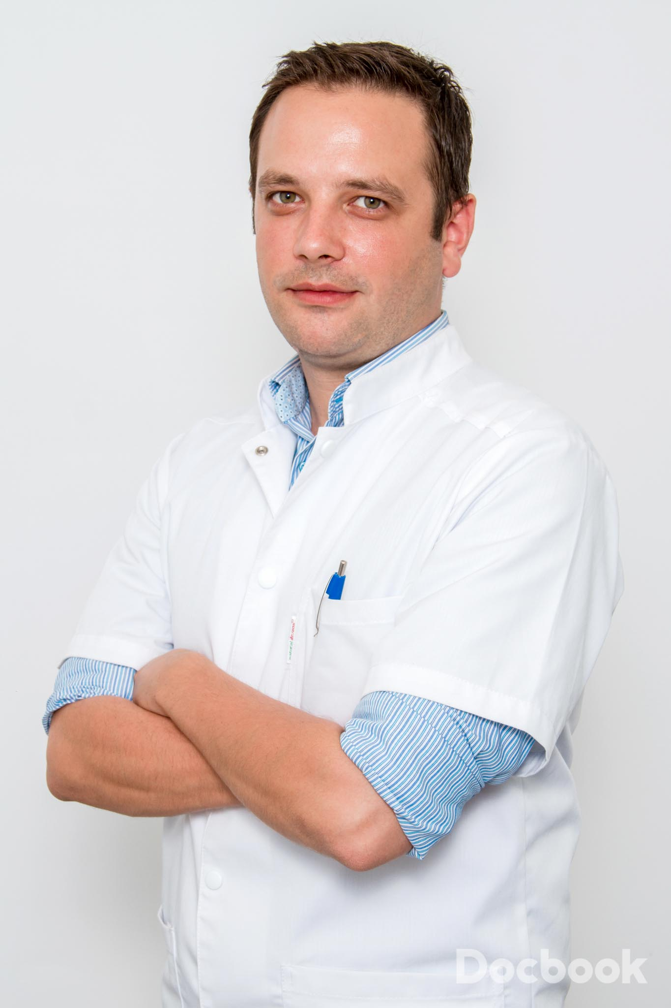 Dr. Andrei-Stefan Luca