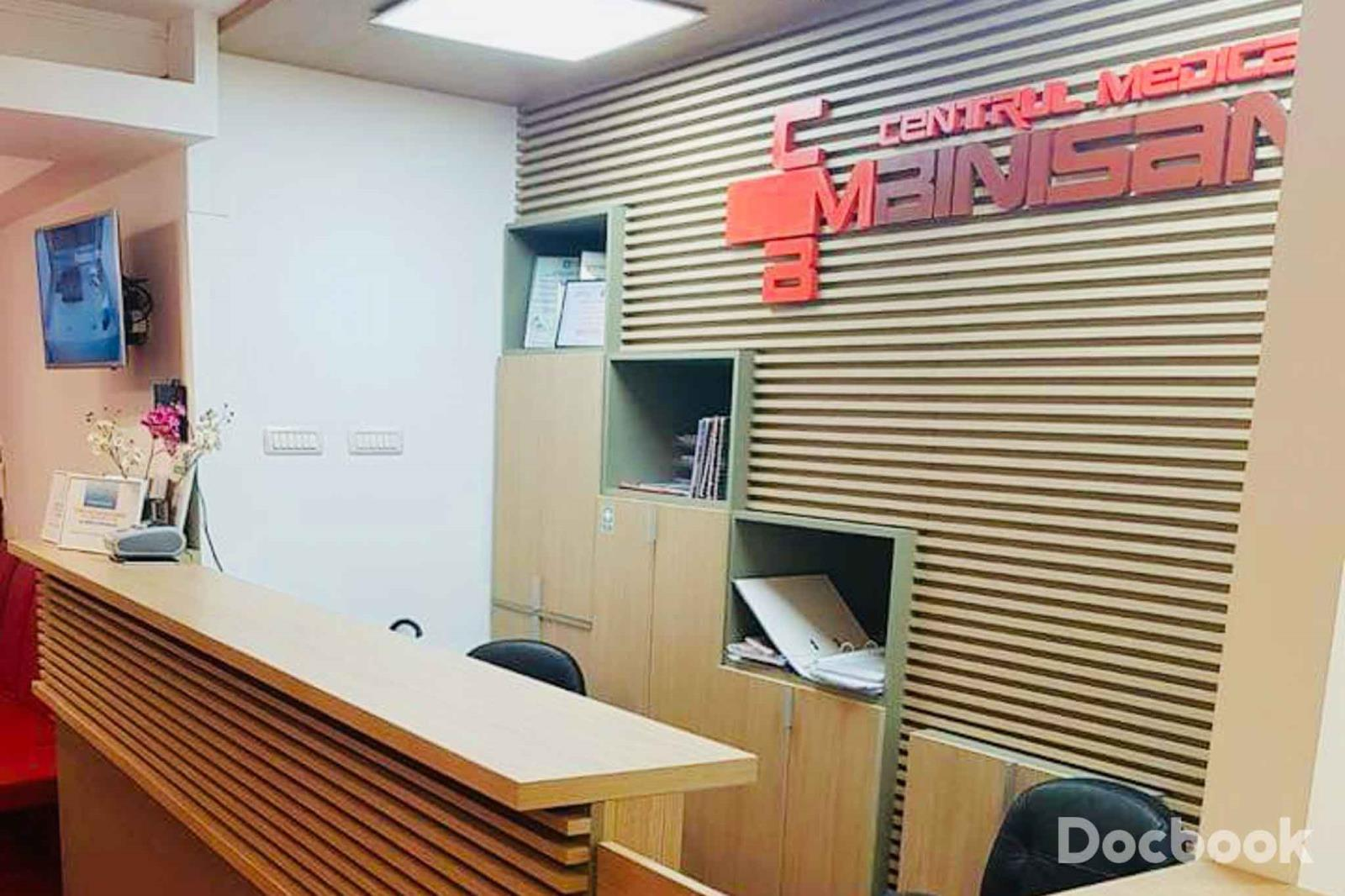 Despre clinica Binisan