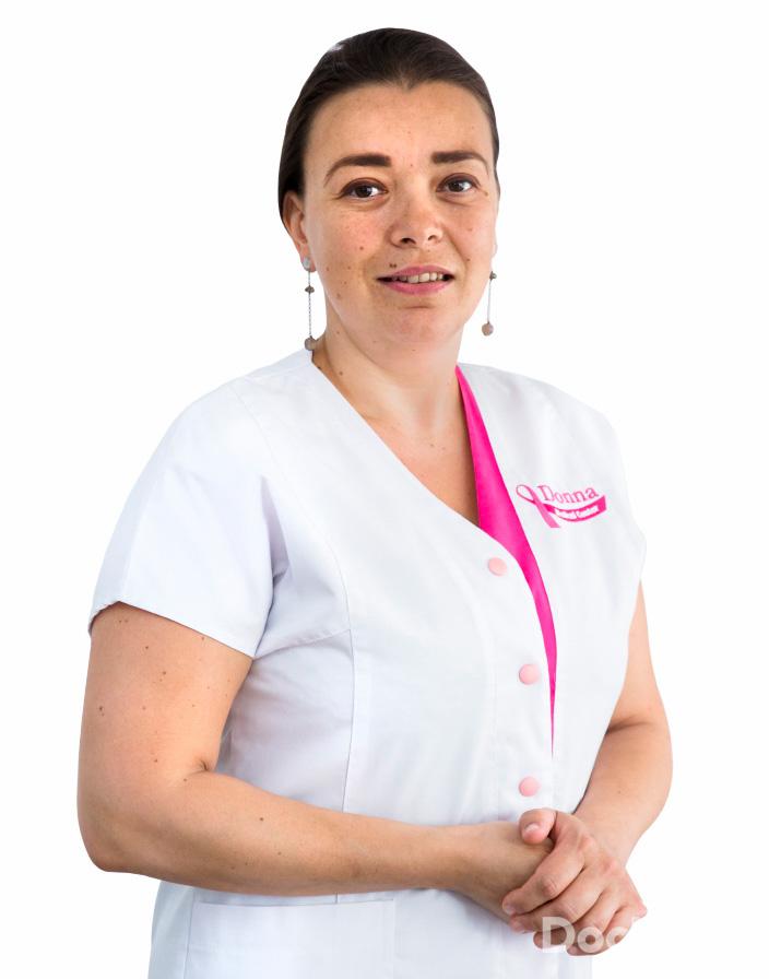 Dr. Manuela Neagu