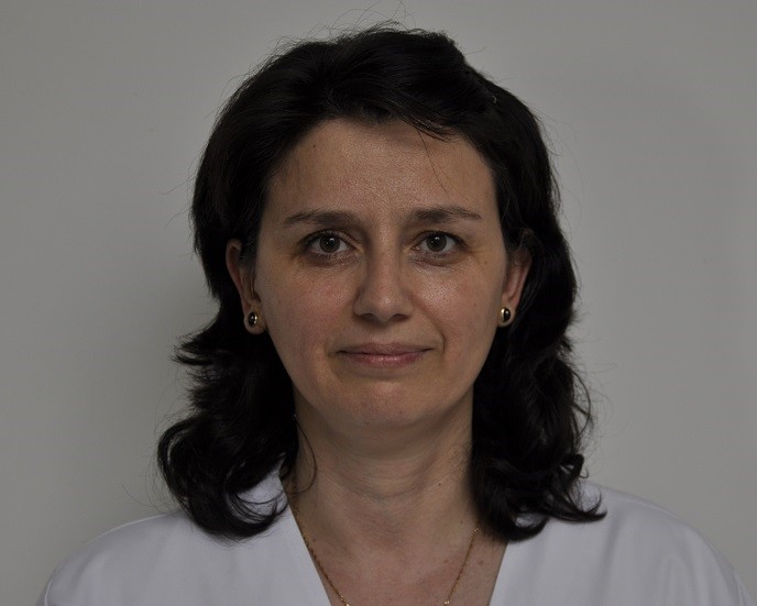 Dr. Niculina Butoianu