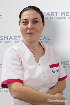 Dr. Mihaela-Giorgica Urlan-Lincu
