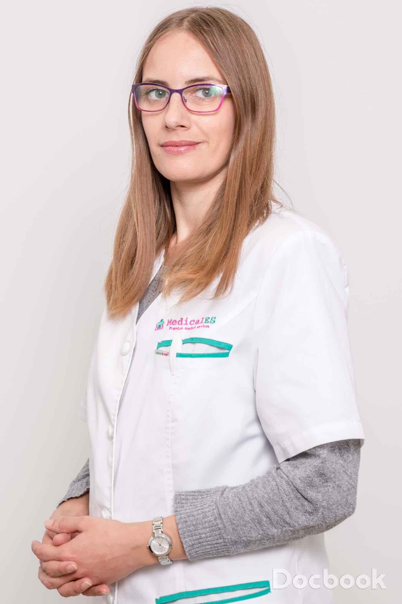 Dr. Oana Antonia Mihalache