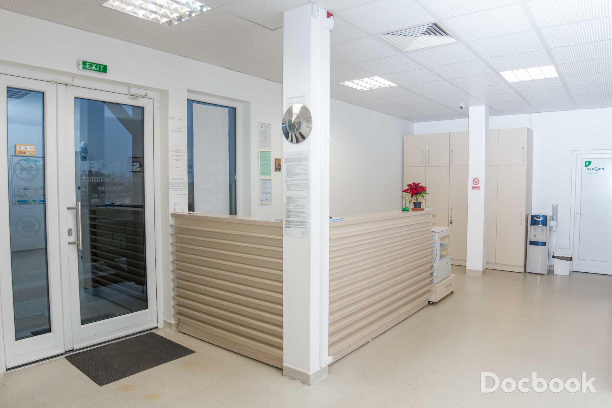 Clinica Sanmed - Slatina