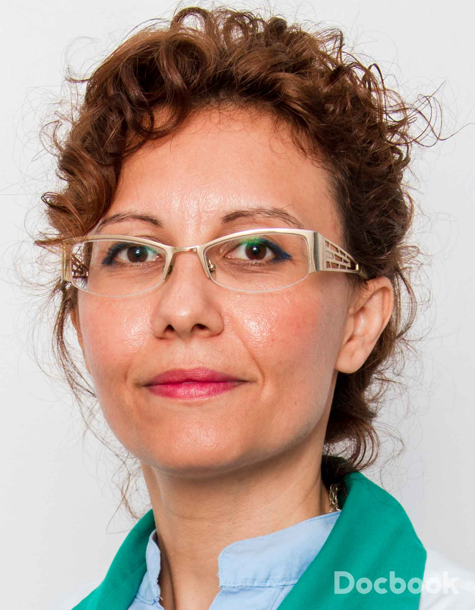 Dr. Veronica Florica Banu