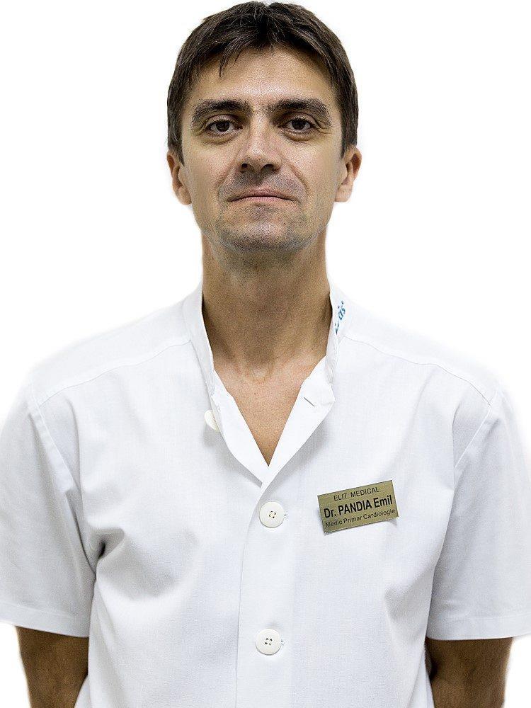 Dr. Emil Pandia