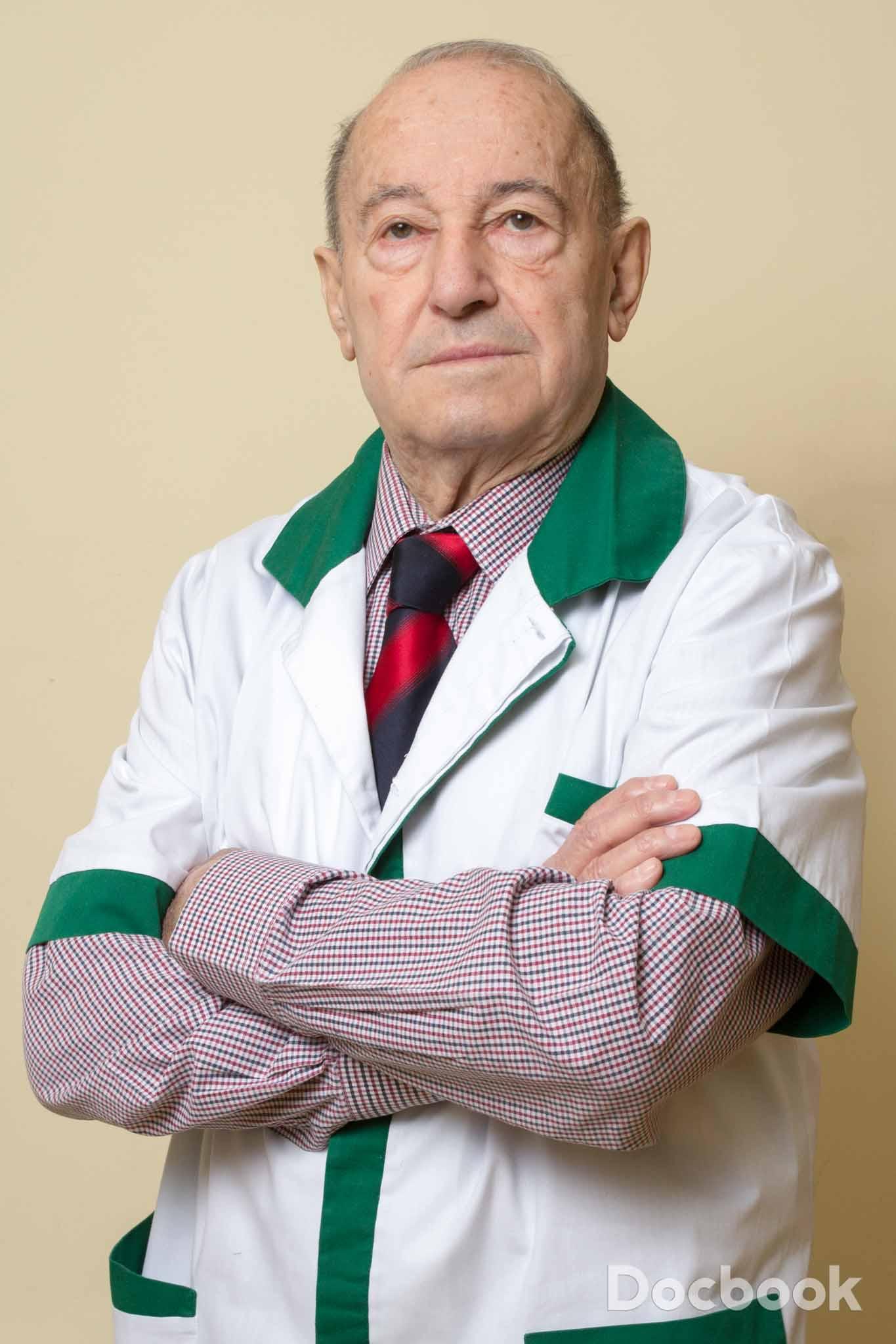 Dr. Popescu Tismana George