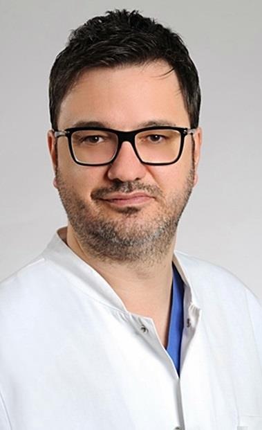 Dr. Dorin Calin Golcea