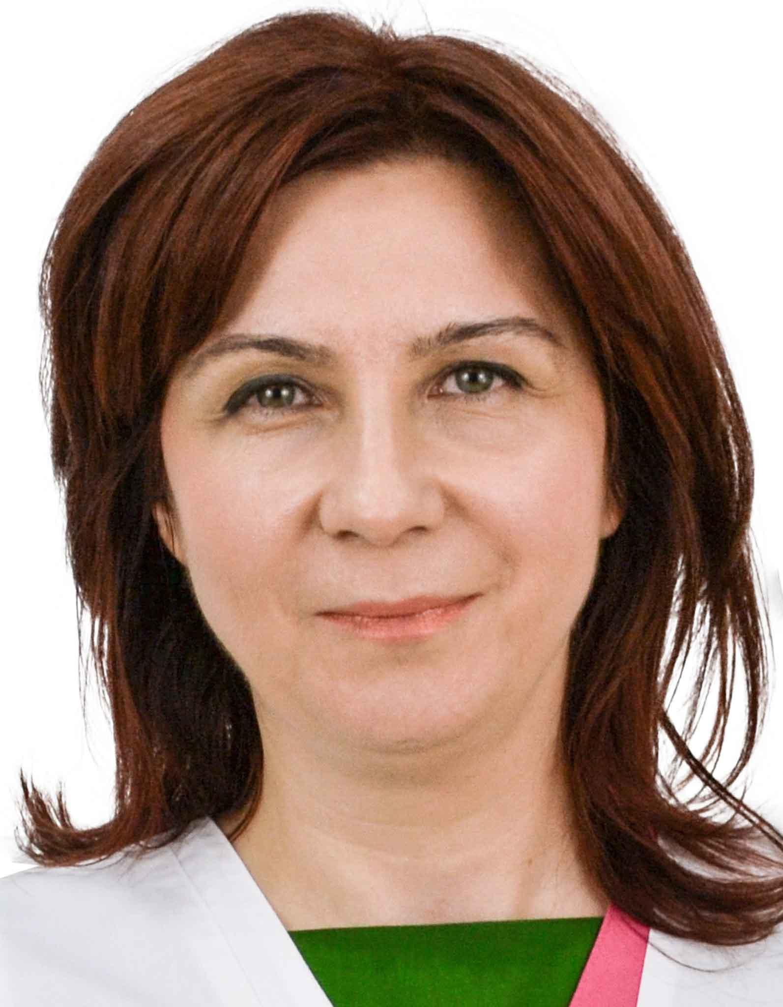 Dr. Nicoleta Cuturela