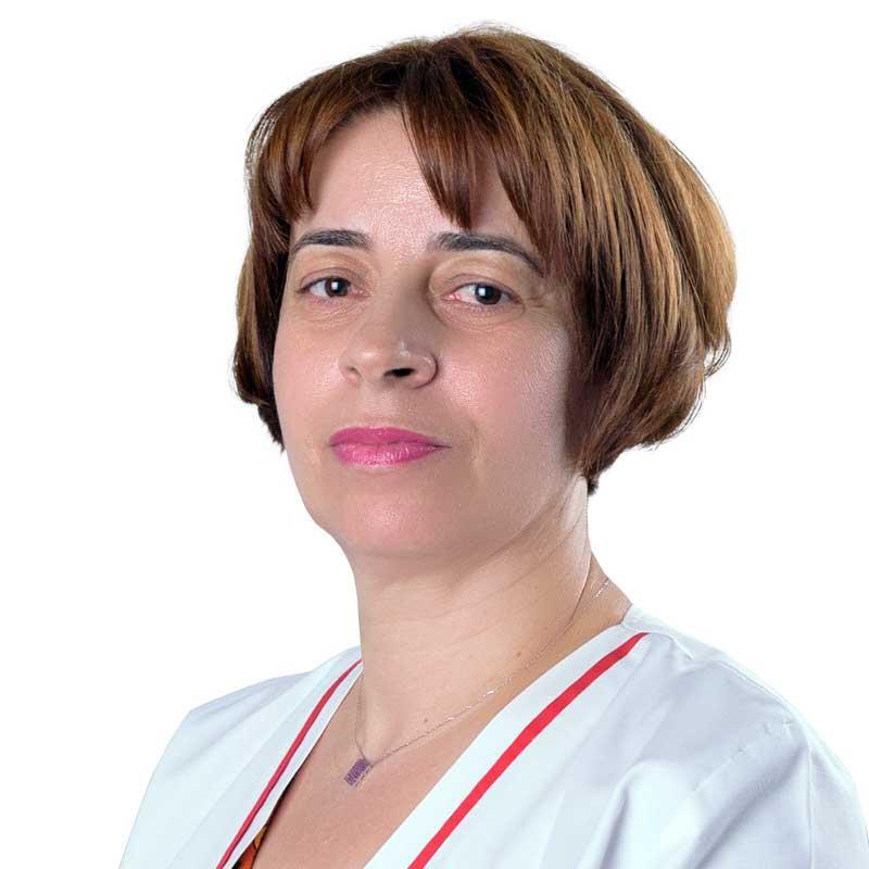Olivia Zamfir