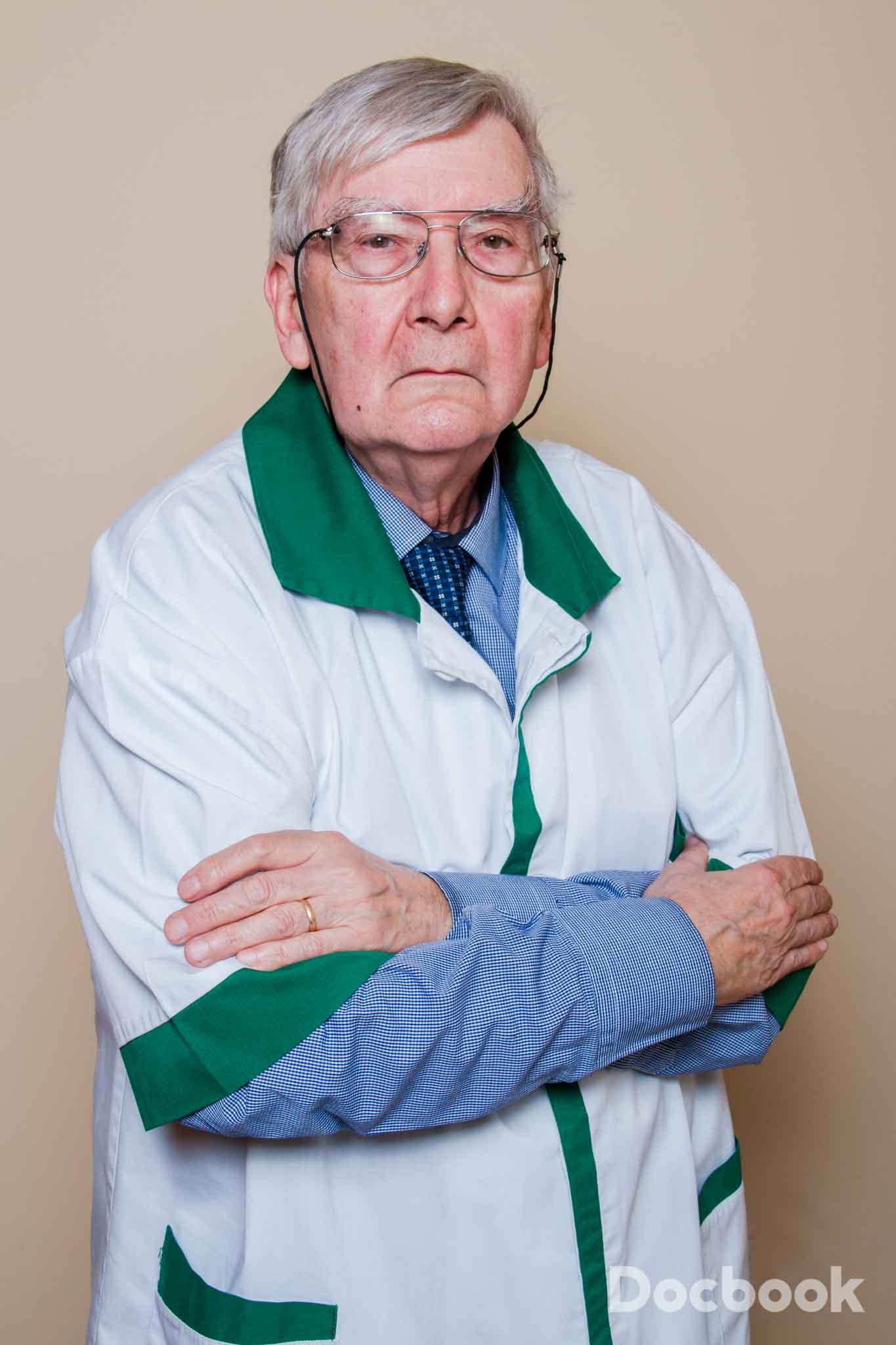 Dr. Gheorghe Lazar