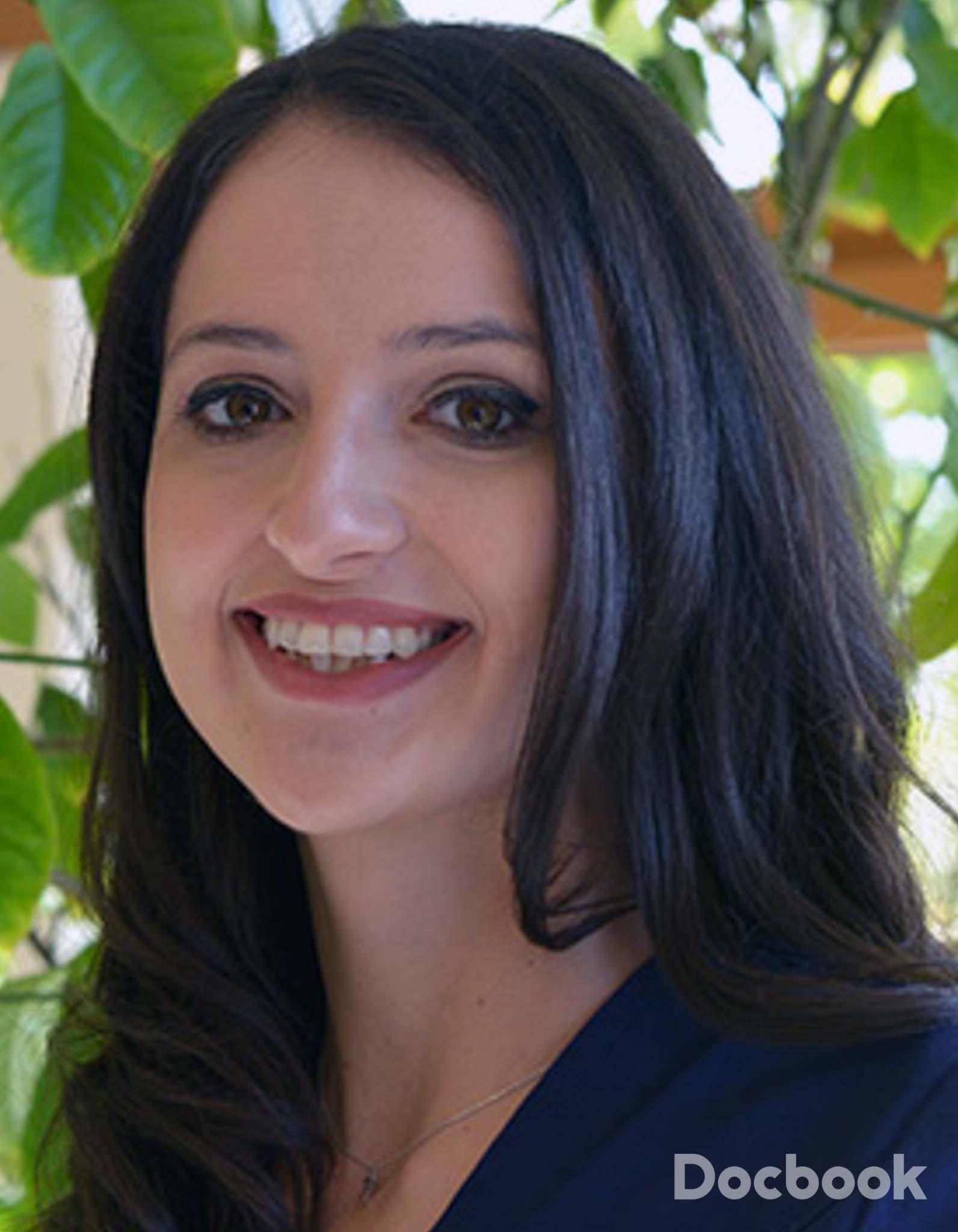 Dr. Cristina Visoiu