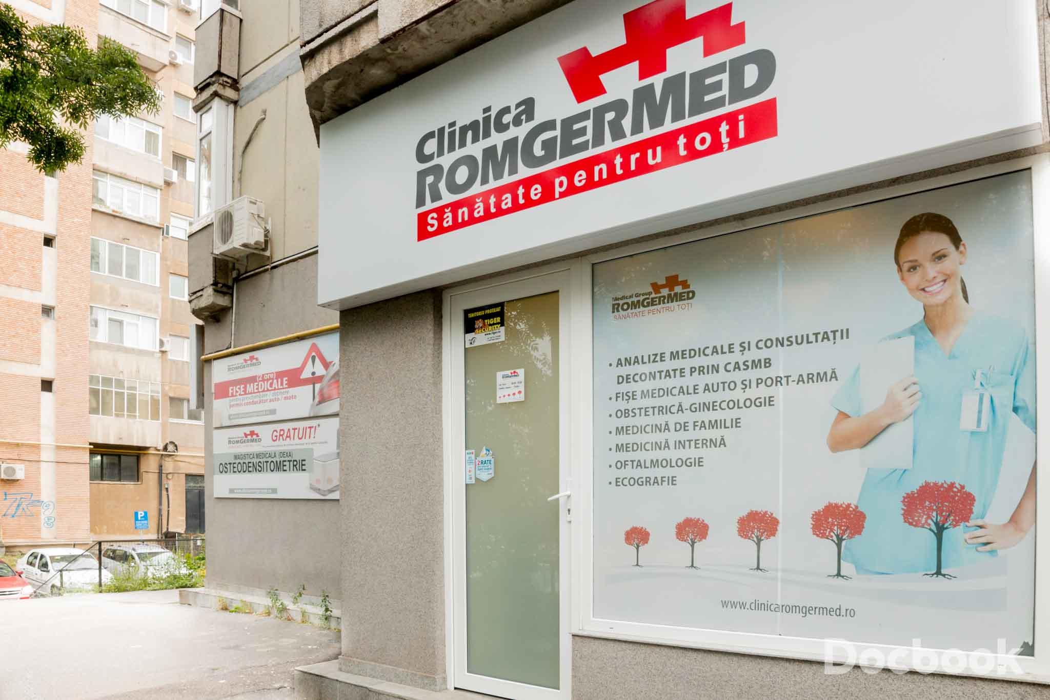 Clinica Tineretului