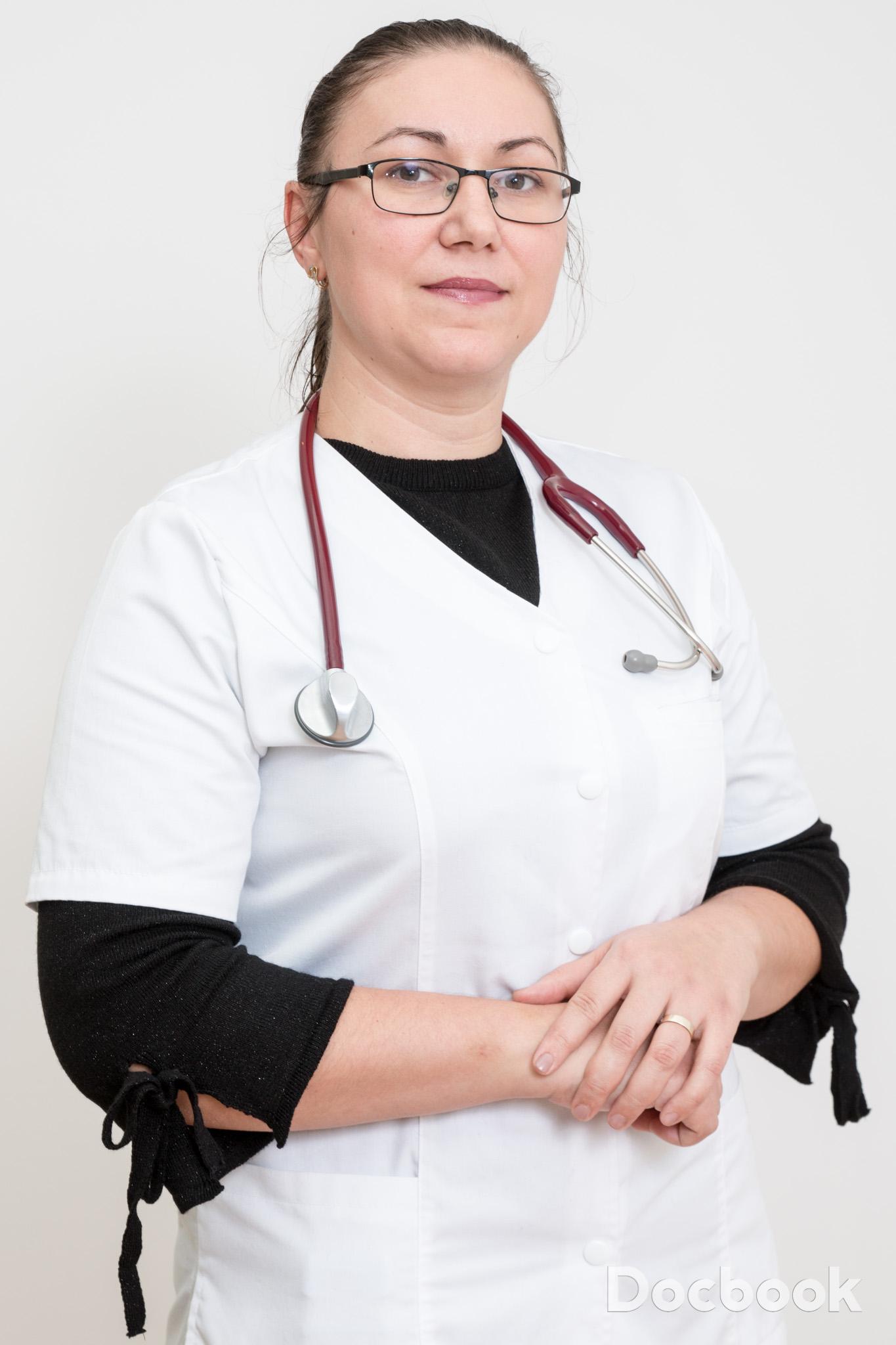Dr. Mihaela Simona Ene Matei
