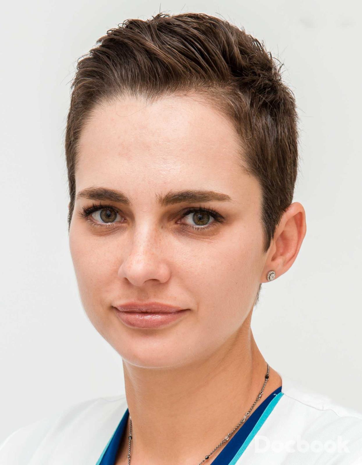 Dr. Cristina Nisipasu