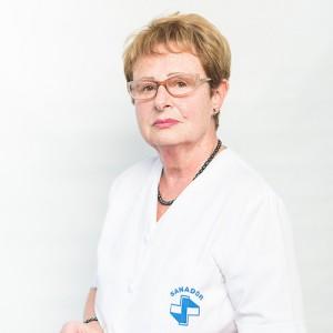 Dr. Elena Gherman