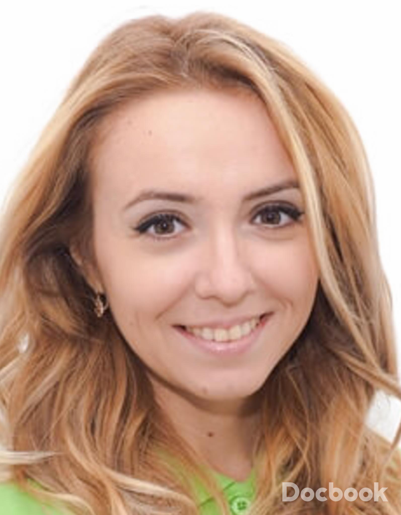 Dr. Lucia Dijmarescu