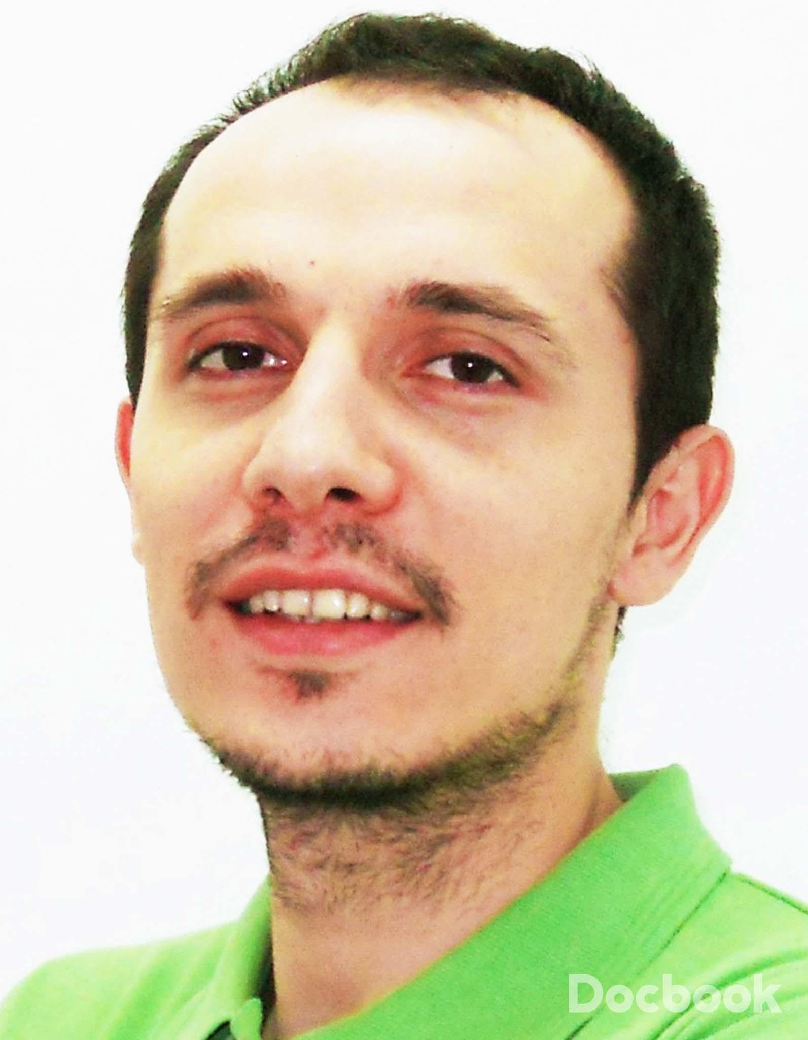 Dr. Cristian Nastase
