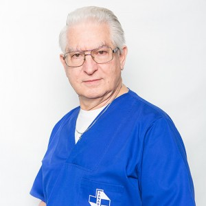 Dr. Alexandru Vlad Ciurea