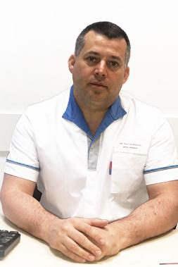 Dr. Florin Adrian  Dorneanu