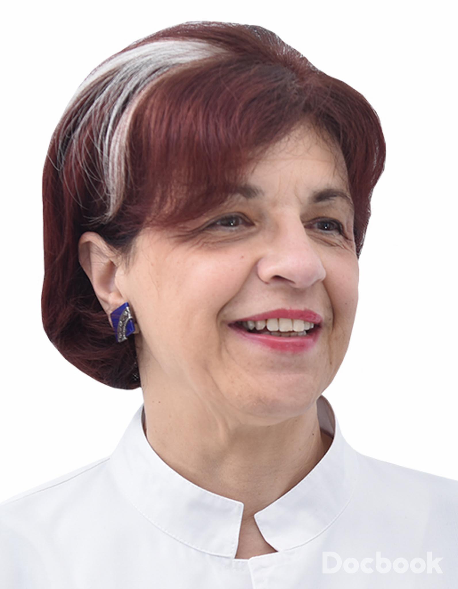 Dr. Gabriela Creteanu