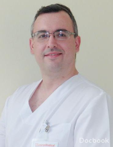 Dr. Paul-Gabriel Cristea
