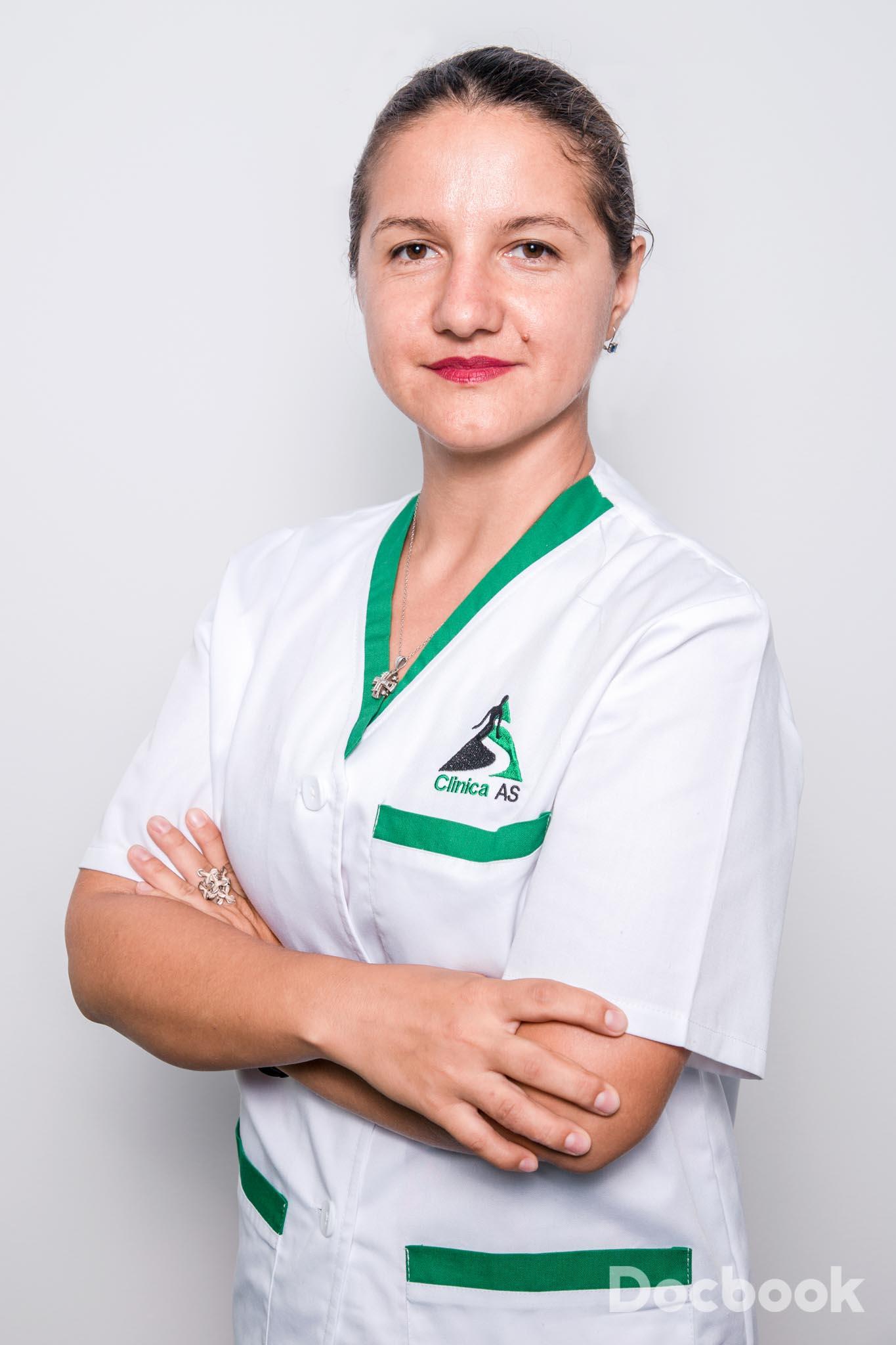Dr. Florea Laura