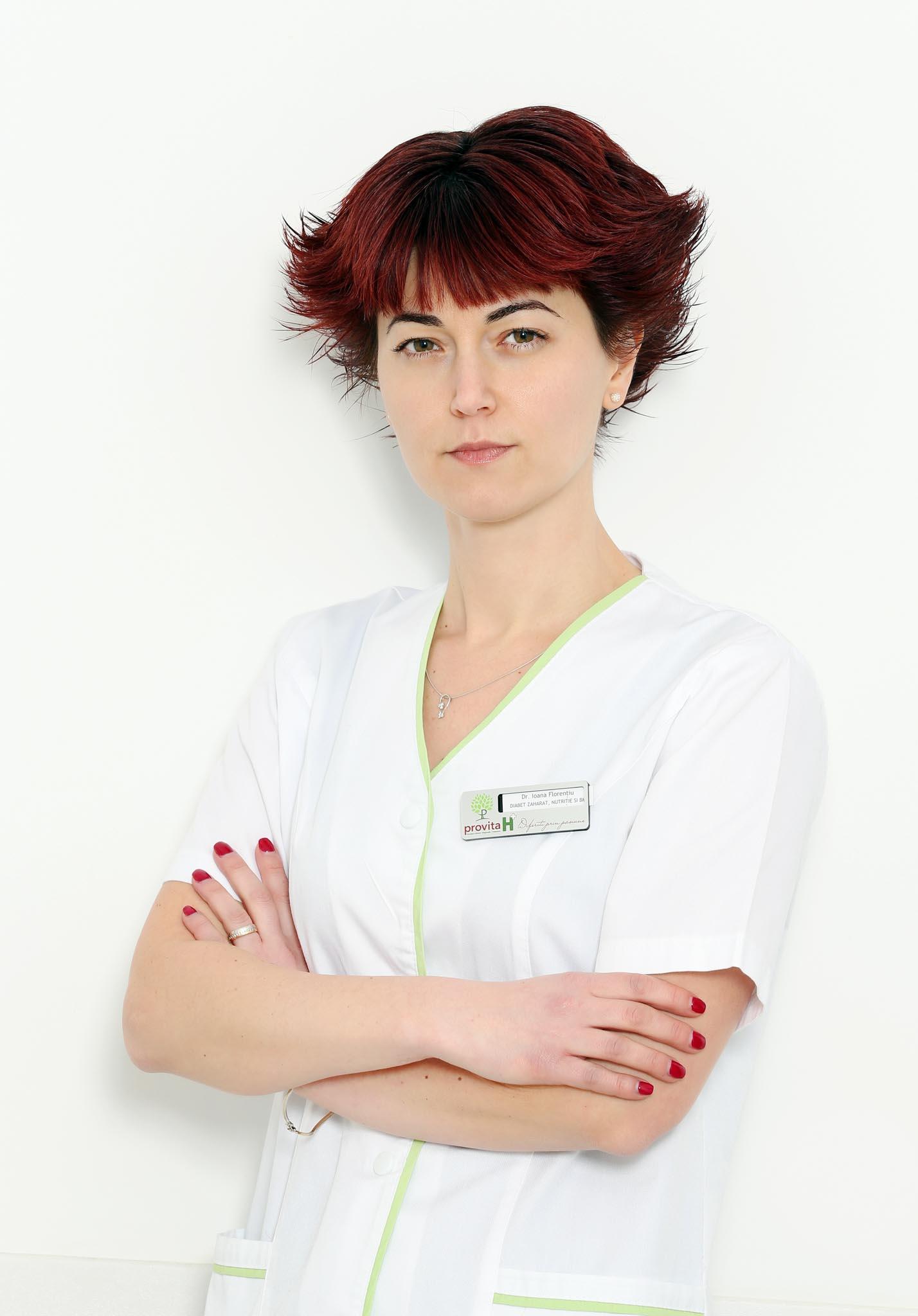 Dr.  Florentiu Ioana Diana