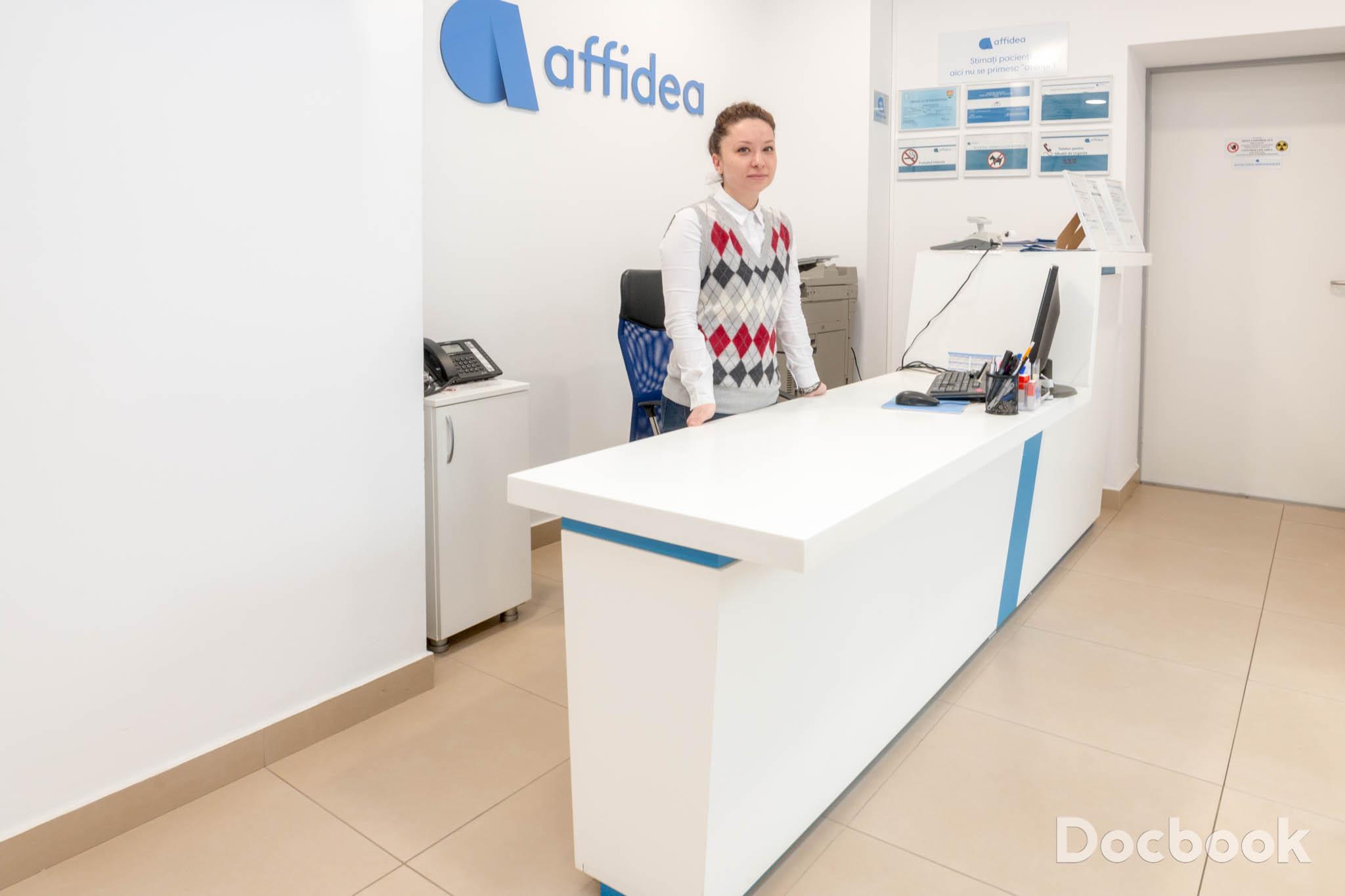 Clinica Affidea - Timisoara