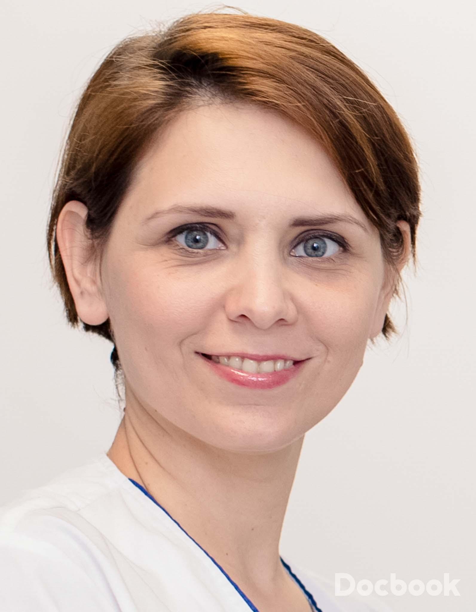 Dr. Ana-Maria Bota