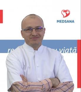 Dr. Nastasia Serban