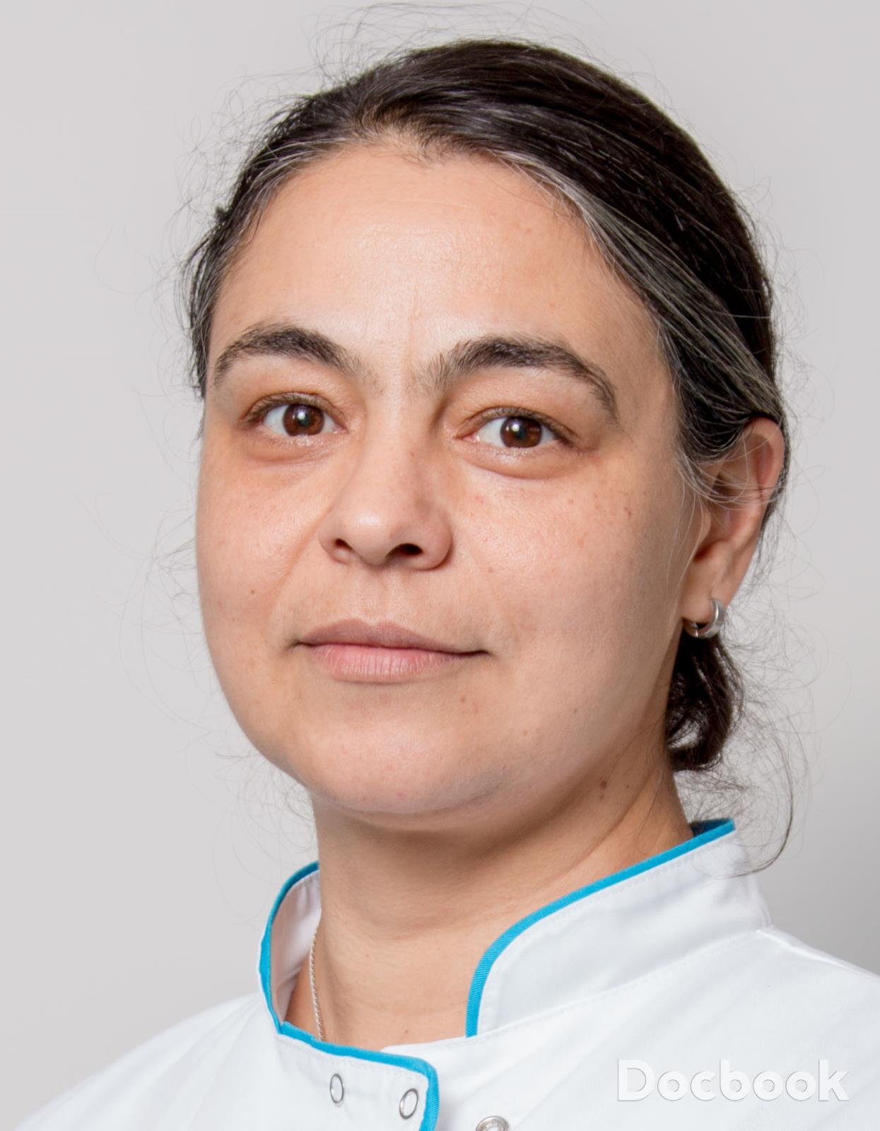 Dr. Stanculete Marinela