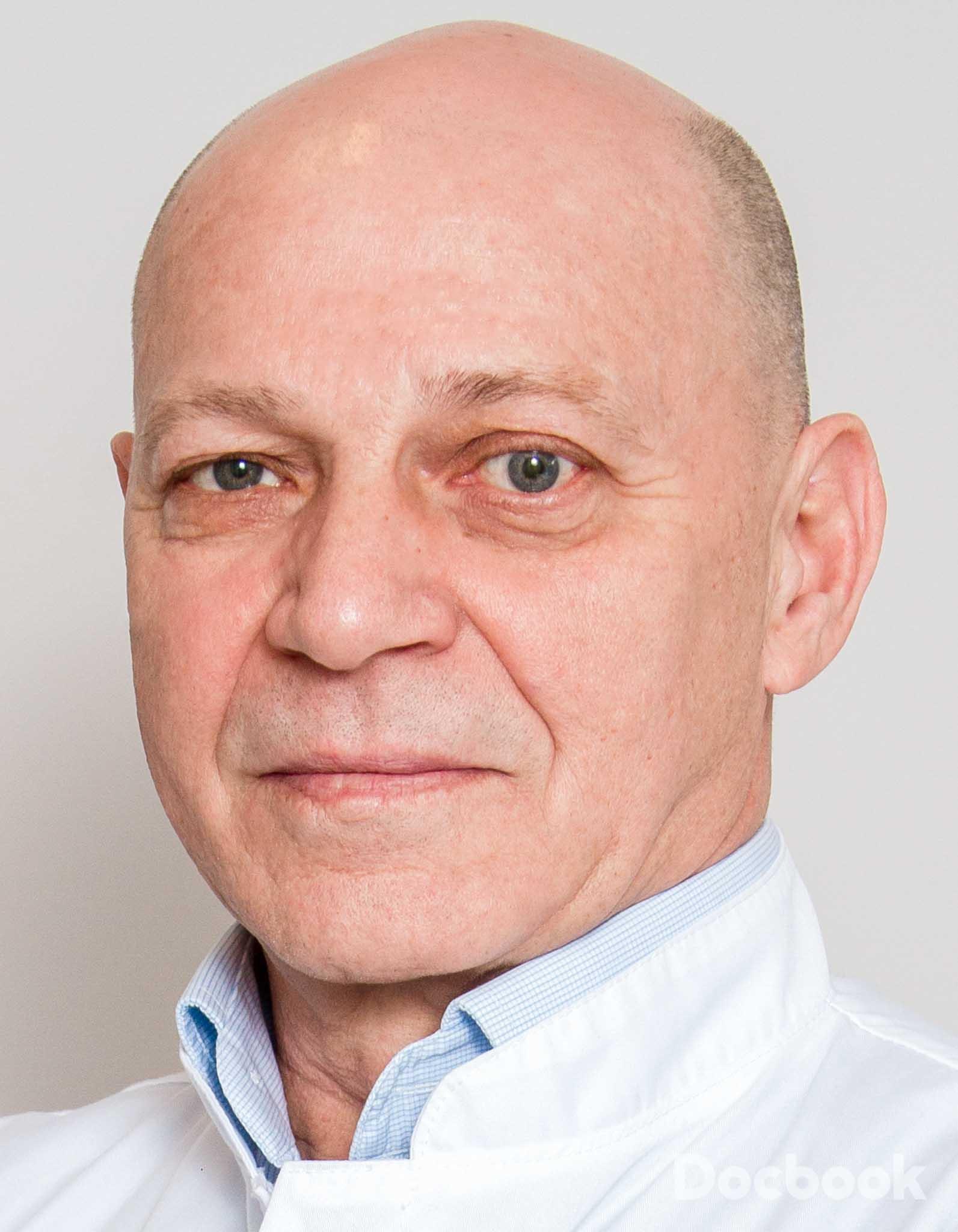 Dr. Nicolau Dan Mihai