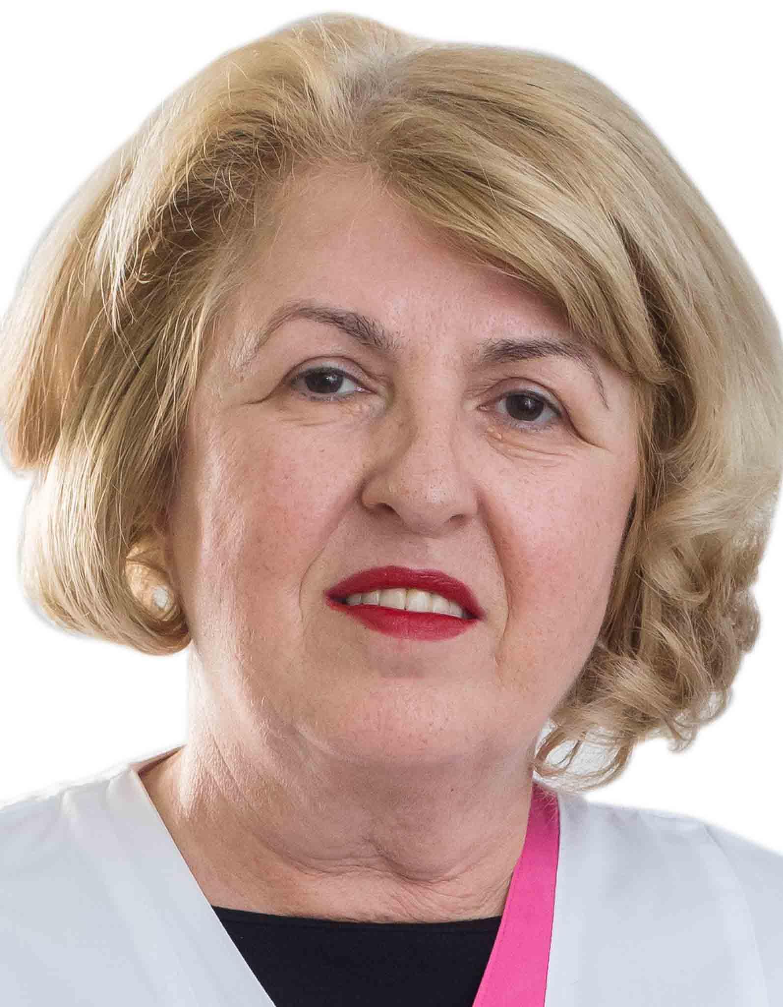 Dr. Mihaela Sebeni