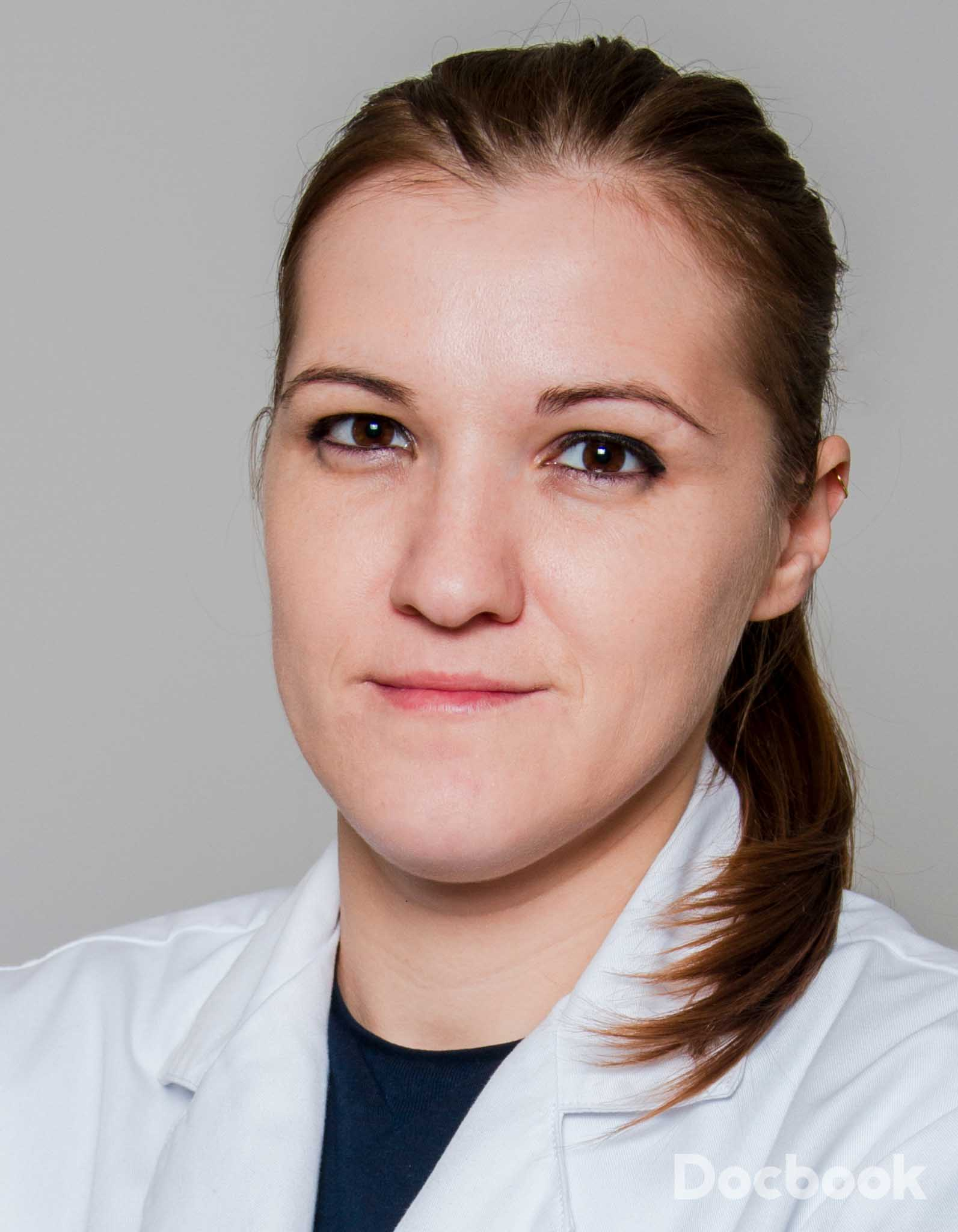 Dr. Catalina Oila