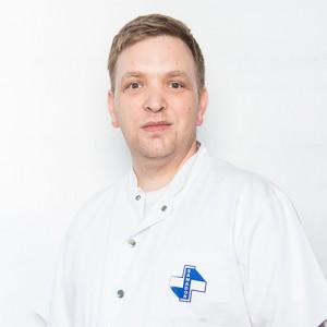 Dr. Ionut Florin Luca-Husti