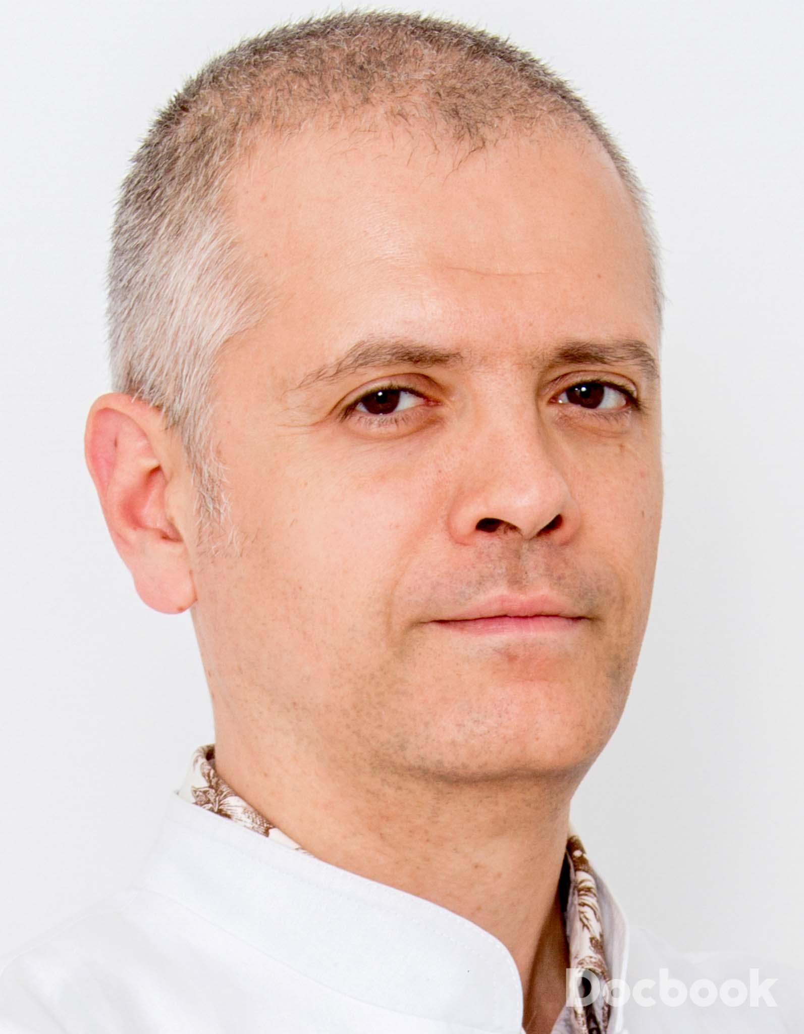 Dr. Pavel Jalba