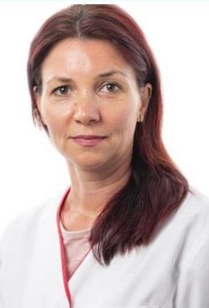 Dr. Ilinoiu Monica Popescu