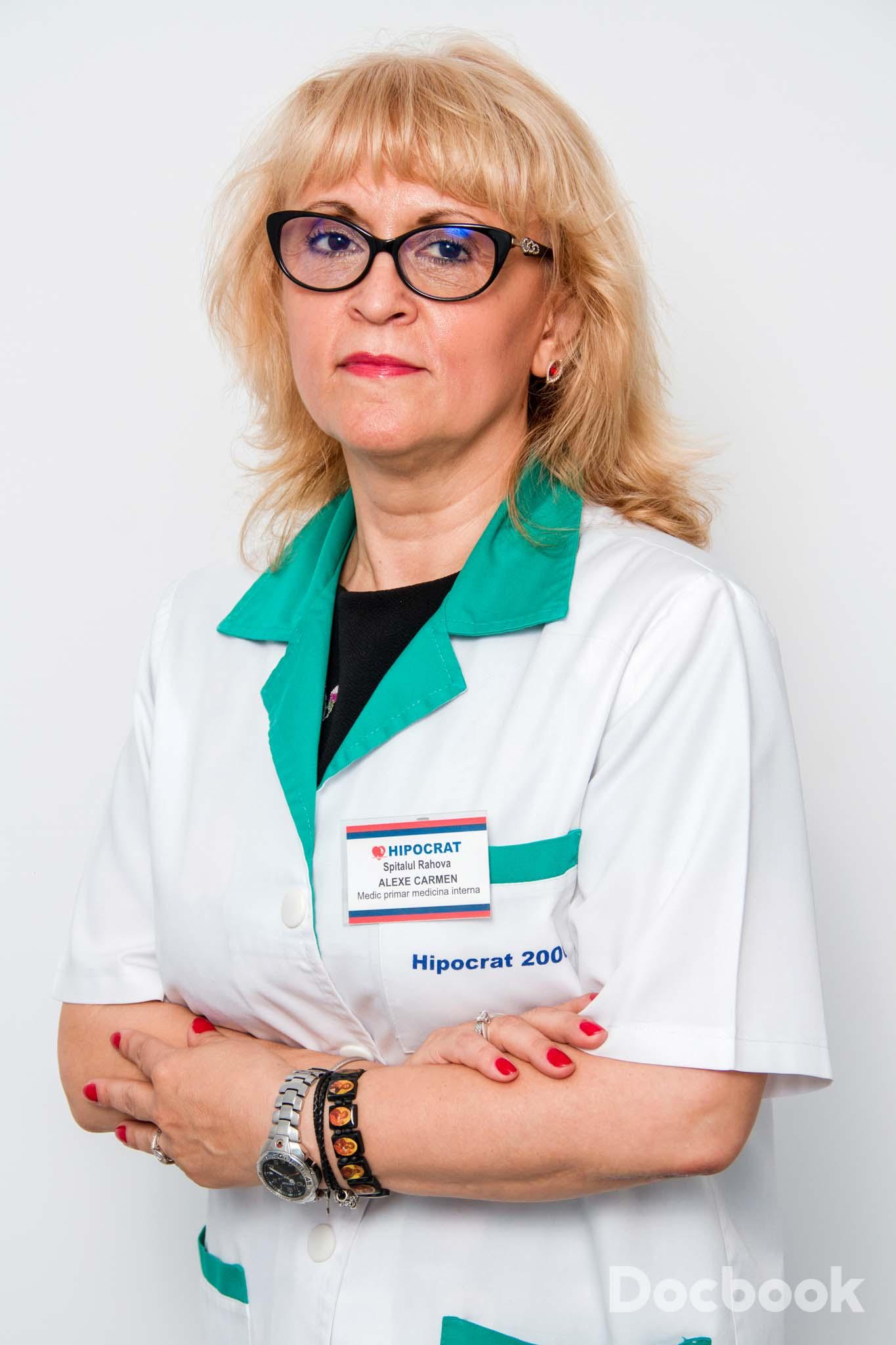 Dr. Carmen Alexe