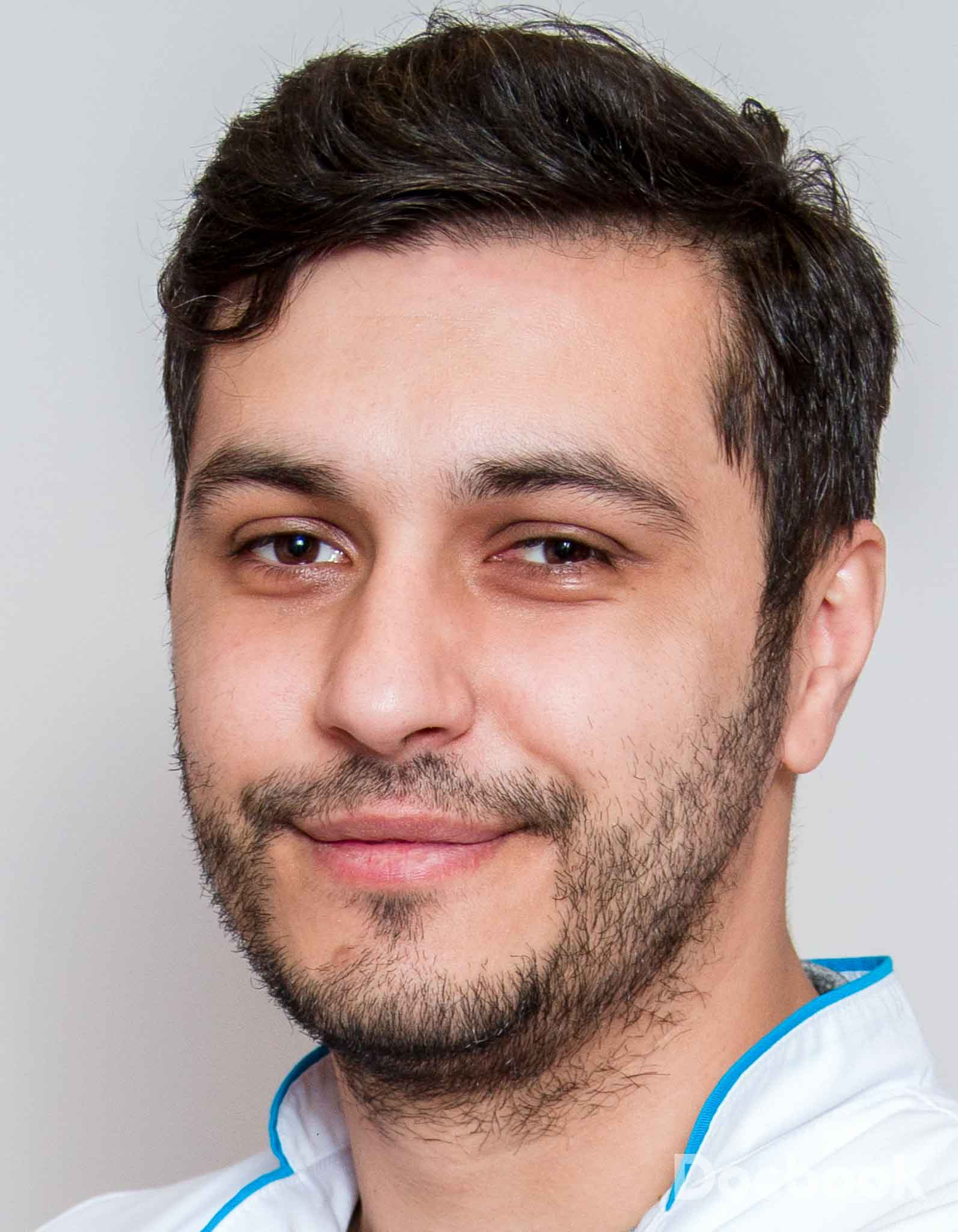 Dr. Cristian Tieranu