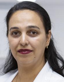 Dr. Vasu Camelia Geanina