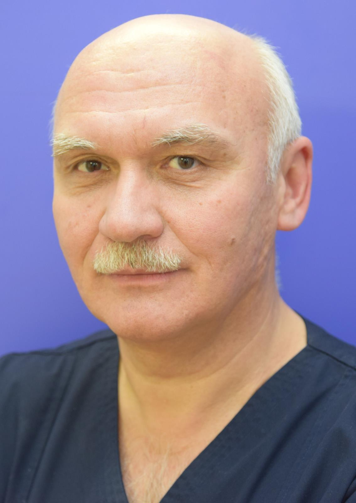 Dr. Bogdan Dimitriu