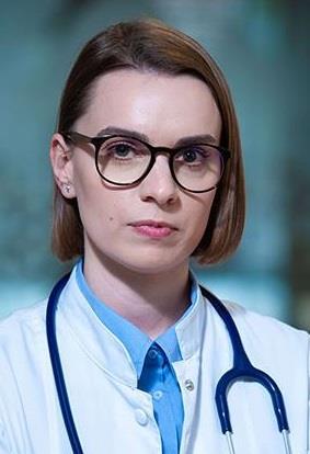 Dr. Cristina Iuliana Iorgut